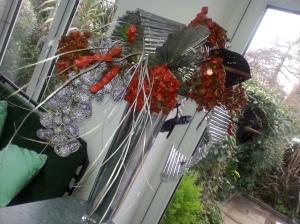 Disability Floristry Art