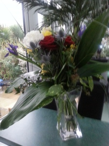 Disability Floristry Art