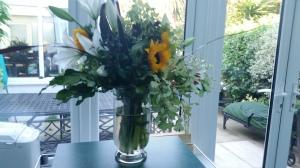 151001 - Yellow flowers
