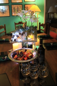 table-decoration
