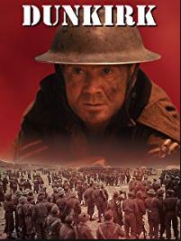John Mills Dunkirk film poster